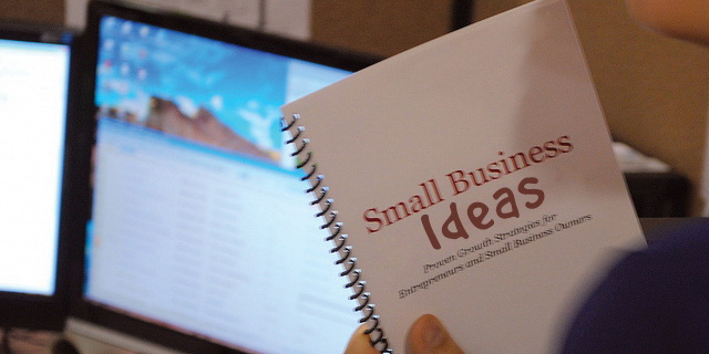 5 Great Small Business Ideas for Aspiring Entrepreneurs