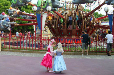 How to Spend Great Time with Kids in Hong Kong