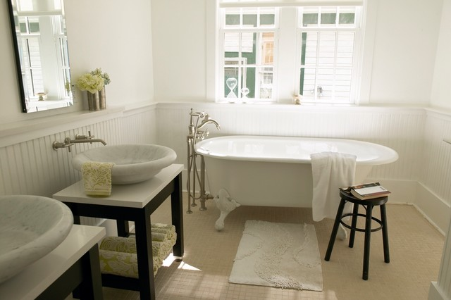 Ways to Transform Your Bathroom into Vintage-Style Heaven