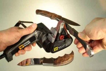 How To Find The Best Knife Sharpeners For Home?