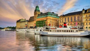 Stockholm Tourism – A Great Place To Visit
