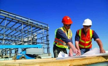 Basic Safety Tips for Construction Workers