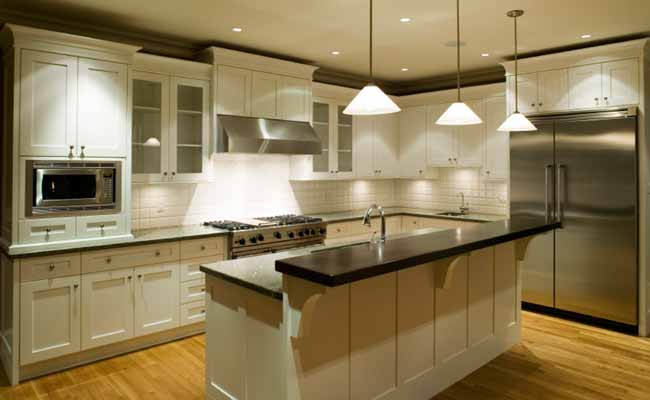 Small Kitchen Remodel Ideas – Considerations for Small Kitchen Remodeling