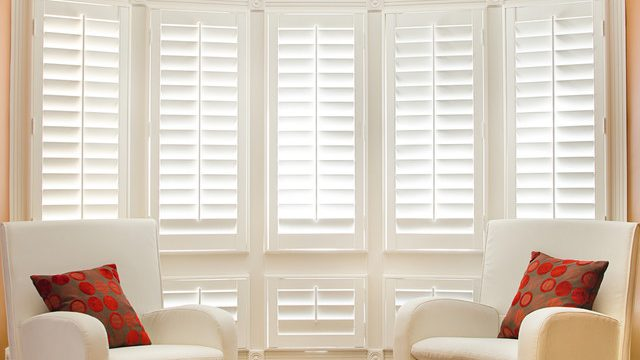 The Aesthetic Appeal of Wood Window Blinds