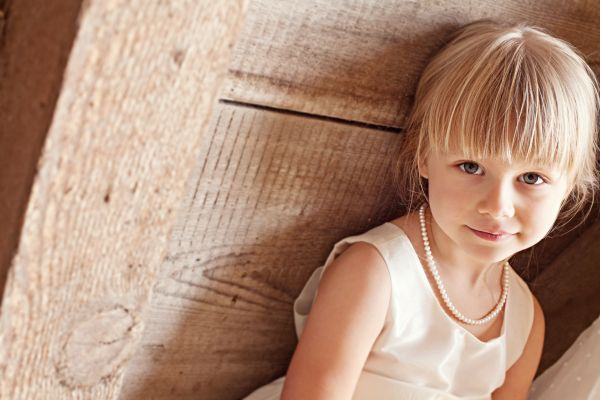 Why You Should Offer Your Daughter Pearls?