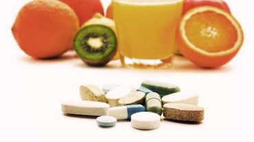 Vitamins and Supplements Can Help You Improve Your Mood
