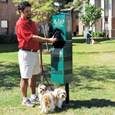 Why Disposing Your Dog's Poop Is Good For Your Health