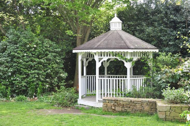 Where To Locate Your Gazebo