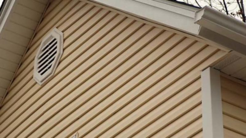 Learn How to Choose a Siding Contractor to Get a Satisfactory Service
