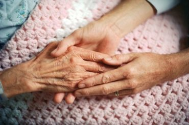 Caring for the Elderly Aging Parents, Spouses and Other Seniors